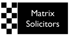 Matrix Solicitors Logo
